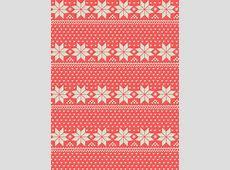 Printable Christmas Patterns Printable 360 Degree