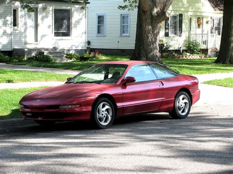 Ford Probe Car by Hey There S A Cool Car Second Ford Probe Gt