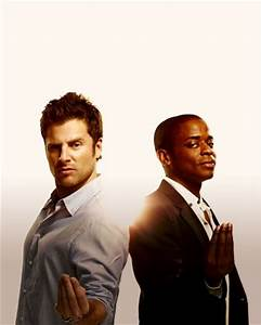 330 best images about Psych (TV Show) on Pinterest