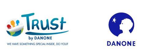 danone recrute lancement de trust premier social