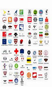 Logo Quiz Answers for Android | Logos | Pinterest