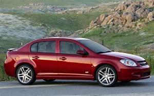 Chevrolet Cobalt Owners Manual 2005-2010 Download