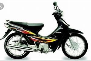Jual Reflektor Lampu Depan Honda Supra X 100 Original Ahm