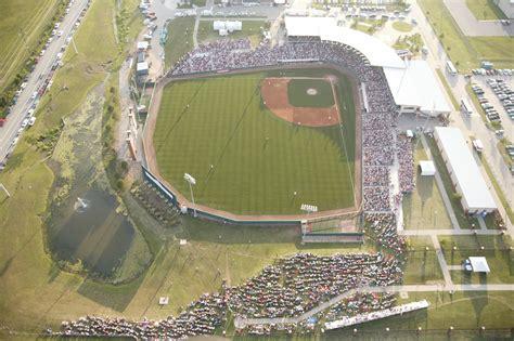 baum stadium turns  years  arkansas razorbacks