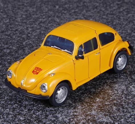 volkswagen bumblebee transformers masterpiece mp 21 bumblebee volkswagen type 1