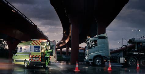 volvo action service volvo trucks