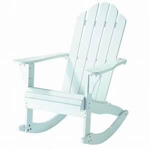 Rocking Chair Maison Du Monde : rocking chair fauteuils bascule galerie photos de dossier 23 40 ~ Teatrodelosmanantiales.com Idées de Décoration