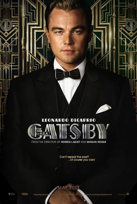 Buy The Great Gatsby Posters Collection For Sale >>concertposterorg