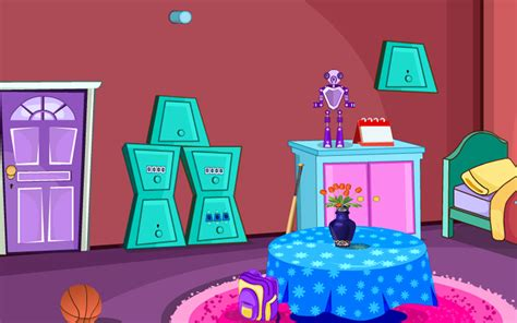 Escape Game-kids Leeway Room-android Apps On Google Play
