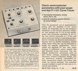 Some Of Phil Storrs Collection Of Old Electronic Test