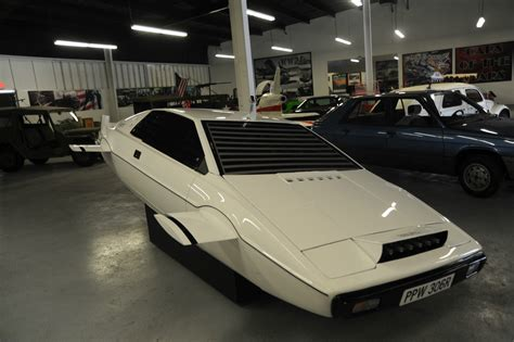 auto bid on ebay lotus esprit submarine from bond the who loved