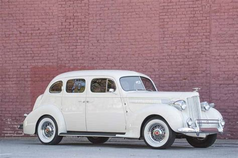 Twelve Awesome Cars With Whitewall Tires