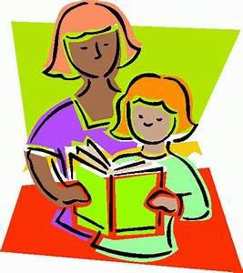 Children Reading Book Clipart | Clipart Panda - Free ...