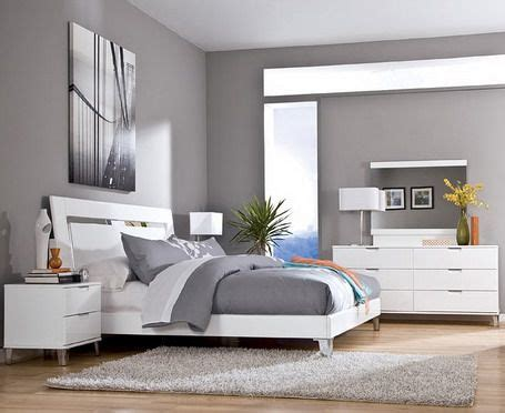 image  modern paint gray colors post modern furniture