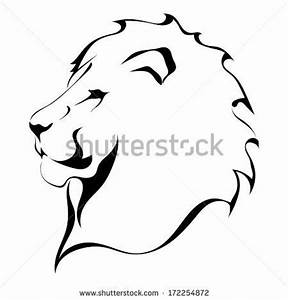 13 best Small Lion Tattoo Outline images on Pinterest ...