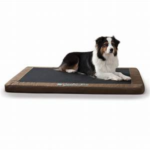kh brown comfy n39 dry indoor outdoor orthopedic dog bed With dog beds in store