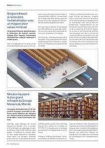 Entrepot Destockage Maison Du Monde : mecalux best practice 01 french ~ Melissatoandfro.com Idées de Décoration