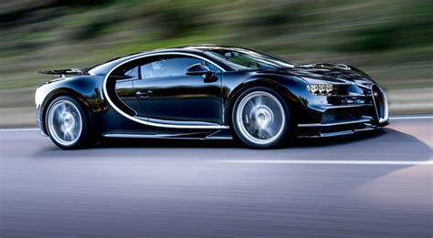 Bugatti Chiron Numbers Generator