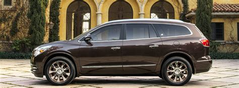 Can The Buick Enclave Seat 8 People?