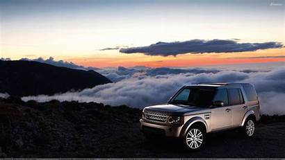 Rover Discovery Land Wallpapers Wallpapersafari