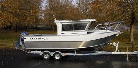 Duckworth Hardtop Boats For Sale by Research 2010 Duckworth Boats 30 Offshore On Iboats