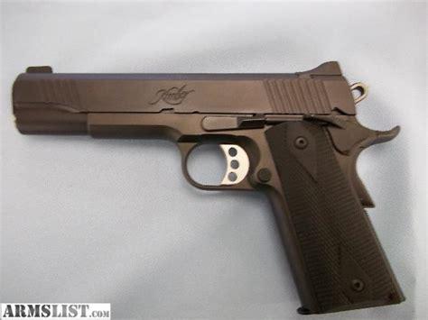 Armslist  For Sale Brand New Kimber 1911 45 Pistol