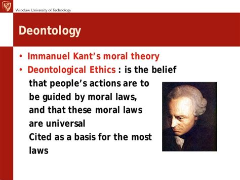 ethics definitions theories