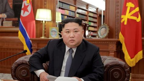 Overall, little is known about the dictator's early life. What North Korea's Kim Jong-un meant with his New Year ...