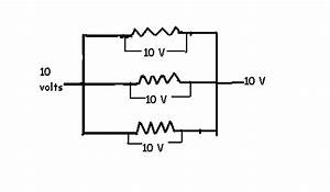 parallel circuit diagram tutorvista With a circuit is