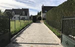 Garage Blois : daniel moquet entreprise d 39 am nagement de cour all e de jardin et terrasse ~ Gottalentnigeria.com Avis de Voitures