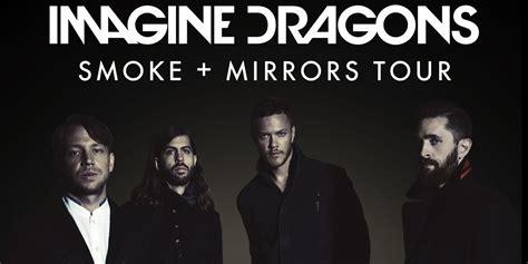 Scottrade Center :: Imagine Dragons