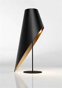 Lampe De Chevet Dorée : lampes de chevet lampes de chevet design et originales ~ Dailycaller-alerts.com Idées de Décoration