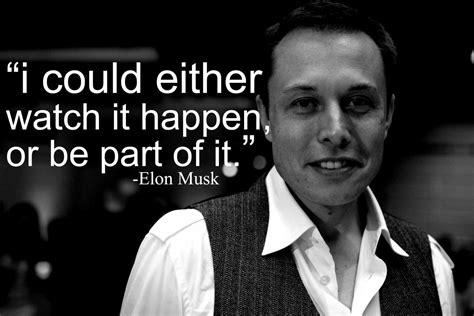 Elon Musk  A Billionaire Who Will Change The Future