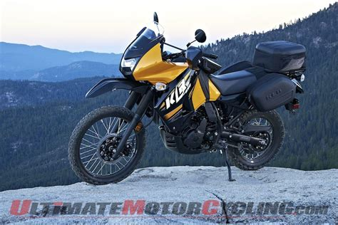 2013 Kawasaki Klr650 Review  Macgyver Approved
