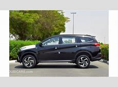 Toyota Rush Automatic for sale Black, 2019