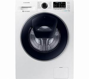 Buy Samsung Addwash Ww90k5410uw Washing Machine