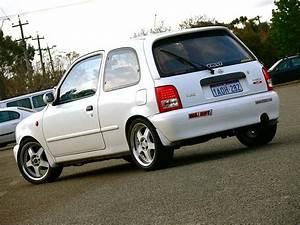 Nissan Micra K11 : micra k11 tuning google k11 pinterest nissan ~ Dallasstarsshop.com Idées de Décoration