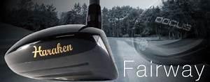 Haraken DOCUS ドゥーカスゴルフクラブ オフィシャルサイト