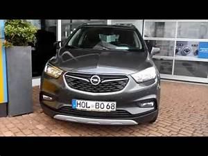Opel Mokka X Edition : 2016 opel mokka x edition youtube ~ Medecine-chirurgie-esthetiques.com Avis de Voitures
