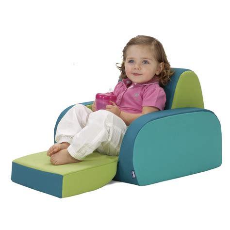 canapé pour enfants fauteuil lit enfant