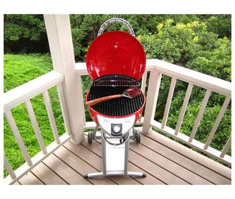 char broil red patio bistro 240 tru infrared electric