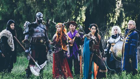 Critical Role: Episode 79 – Thordak | Geek and Sundry