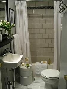 Ideen Fürs Bad : kleines bad ideen 57 wundersch ne vorschl ge ~ Michelbontemps.com Haus und Dekorationen