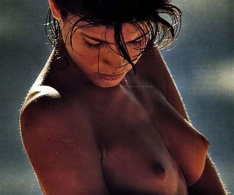 Stephanie Reibel  nackt