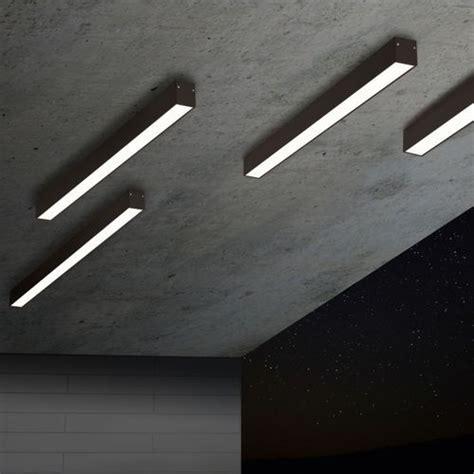 led linear ceiling lights contemporary ceiling light aluminium linear led b