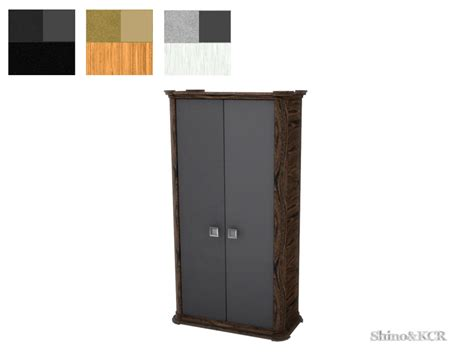 Mens Armoire by Shinokcr S Mens Bedroom Armoire