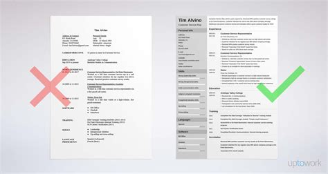 Best Resume Service by Exles Of Customer Support Resume If You Are In The