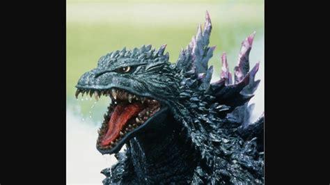 Godzilla (1999-2000) Roars