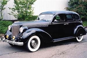 1938 CHRYSLER IMPERIAL TOURING SEDAN - 80946