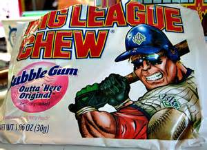 Old School Penny Candy Gum